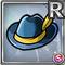 Gear-Agile Hat Icon