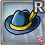 Gear-Agile Hat Icon