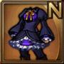 Gear-Witch Dress Icon