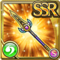 Gear-Ancient King's Spear Icon