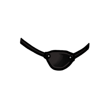 Gear-Eyepatch Render