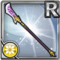 Gear-Violet Bolt Halberd Icon