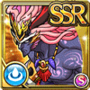Gear-Dragon Leviathan Icon