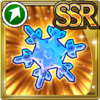 Gear-Snowflake of Affection Icon