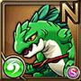 Gear-Leaf Sahuagin Icon