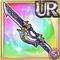 Gear-Azure Heaven Blade Icon