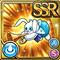 Gear-Loyal Rabbit's Horn Icon
