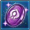 Item-Dark Medal Icon