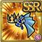 Gear-Princess Crown Icon