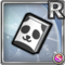 Gear-Monochrome Book Icon