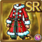 Gear-Santa Suit Icon