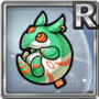 Gear-Carbuncle Plushie Icon