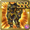 Gear-Golden Beast Armor Icon