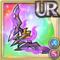 Gear-Lu Bu's Cavalry Bow Icon
