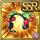 Gear-Sakura Miku Headphones Icon