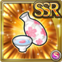 Gear-Lucky Sakura Bottle Icon