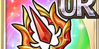 Gakura: Hiten Shield (Gear)