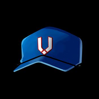 Gear-Unison Baseball Cap Render