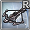 Gear-Heavy Crossbow Icon