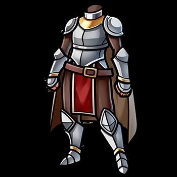 Gear-Soldier Armor (M) Render