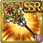 Gear-Divine Courage Staff Icon