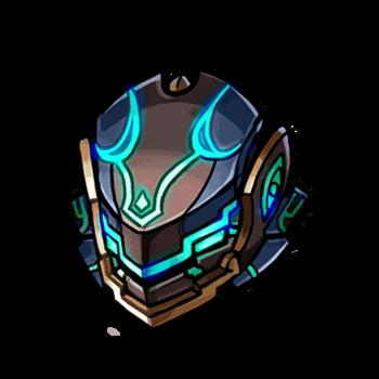 Gear-Tech Helm v2.0 (M) Render