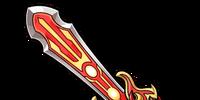 Furnace Sword (Gear)