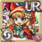 Gear-Beastmaster Red Riding Hood Icon