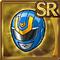 Gear-Uni Blue Mask Icon
