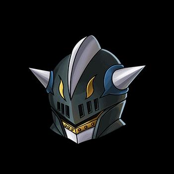 Gear-Lieutenant Helm Render