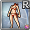 Gear-Striped Bikini Icon