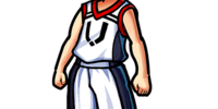 Basketball Uniform (W) (Gear)