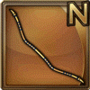 Gear-Hardwood Bow Icon
