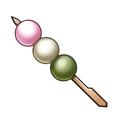 File:Gear-Flavored Sakura Dango Render.png