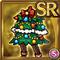Gear-Xmas Tree Dress Icon