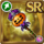 Gear-Pumpkin Lance Icon