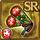 Gear-Double Cracker Icon