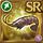 Gear-Raw Shrimp Icon