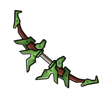 Gear-Master Bow Render
