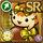 Gear-Big Choco Lightmin Icon