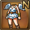 Gear-Angel Outfit (F) Icon