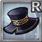Gear-Demon Hat Icon