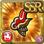 Gear-Sacred Brooch Icon