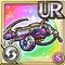 Gear-Kronos' Revolver Icon