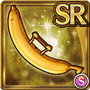 Gear-Ripe Banana Icon