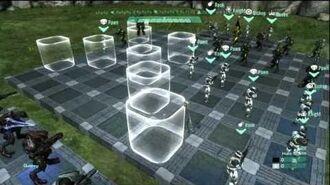 Halo Reach Chess!!!!