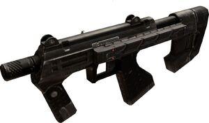 M7 SMG