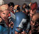 Мстители: история ч.21 (Гражданская Война)