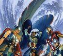 Мстители: история ч.30 (Неповторимые Мстители)