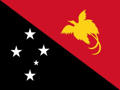 600px-Flag of Papua New Guinea